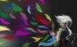【線×色Ⅱ】himmel様の線画