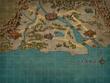 ツールス王国地図