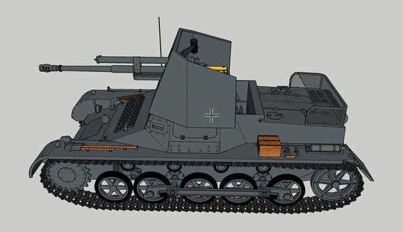 Panzerjäger1-Alkett
