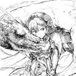 お題10:竜姫騎士その2