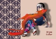 【線画×彩色◆コラボ祭Ⅳ】sho-ko様 たつのこ