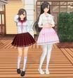 笹倉有紀嬢 中学生と成人