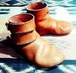 ザッカリアの靴