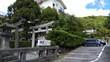 四面宮(温泉神社)