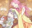 原案×イラスト×小説企画「小さな賢者と神話の少女」