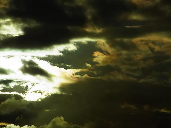 「玲瓏の翼」083/092話:事象震の終わり(1)