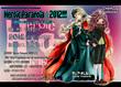 【Heroic Paranoia☆2012!!!】ポスターB