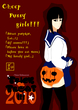 【Trick or treat 2010 !!!】part.2