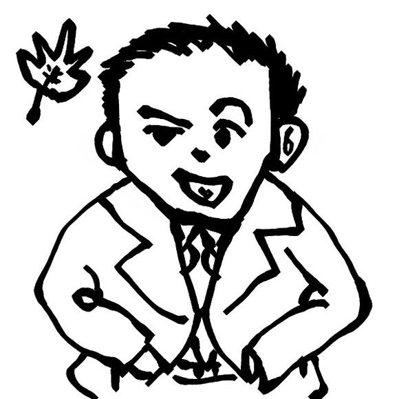 名探偵 羽黒祐介の下書き
