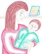 泣くのは赤ちゃんの仕事4
