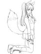 スメラギちゃん3(4div4tbさま)