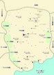 ザカ王国地図