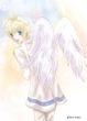 『最高上位天使様は黒猫天使を囚えて寵愛する』キャラデザ