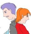 すれ違う二人 エリオットとクレア