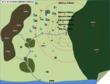 拝啓 遥かなる日本の皆様へ 広範囲地図イラスト