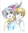 ミユキとマコト