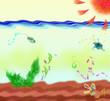 微生物絵本(2)