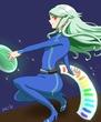 SFモドキgirl!
