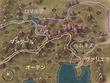 サタルニア領域図