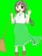 名草 千鶴(なくさ ちづる)