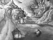 神獣と少女と星の唄:||挿絵