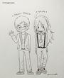【モフモフ夫とカリカリ妻】7