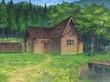 魔女の屋敷