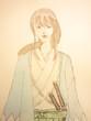 『瑠璃草子』七瀬渚