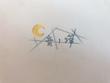 青ノ塔ロゴ