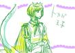 トカゲ王子