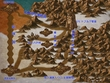 要塞周辺図