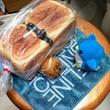 アデリーとパンと饅頭