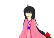 蓬華院春姫(色分け)