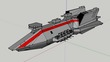 戦闘艦フェニックス2