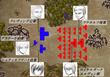 グラウハウ南の戦い
