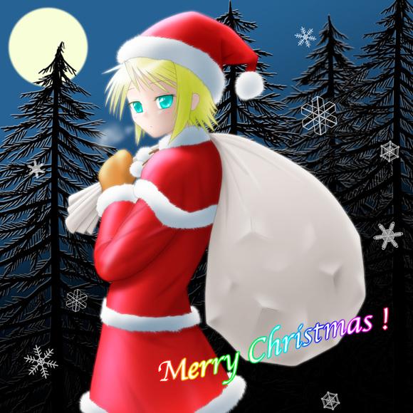メリークリスマス2013