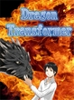 ドラゴン・トランスフォーマー