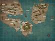 ここではありふれた物語-世界地図-地名入り