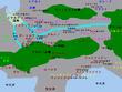 聖王の領域周辺地図