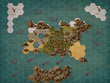 Twin soul 世界地図