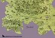アーティファクトコレクター シーレッド王国 地図