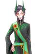 魔王国ギルドマスター