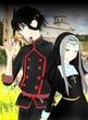 修道女と少年