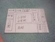 大乱闘市スマブラ町の地図(訂正版)