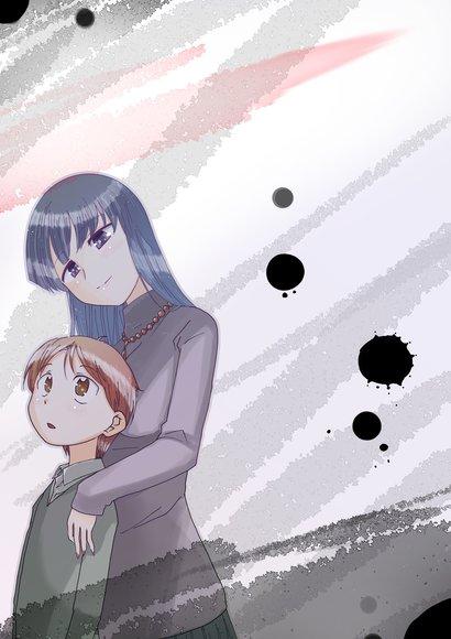 小夜子さんと由乃くん