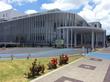 うるま市役所(東棟)