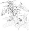 機甲竜騎士