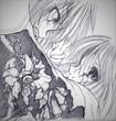 鎧装真姫ゴッドグレイツ/死闘