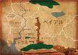 双顔の魔学師 仮MAP