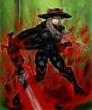 シェリーディア 大陸最強の戦士